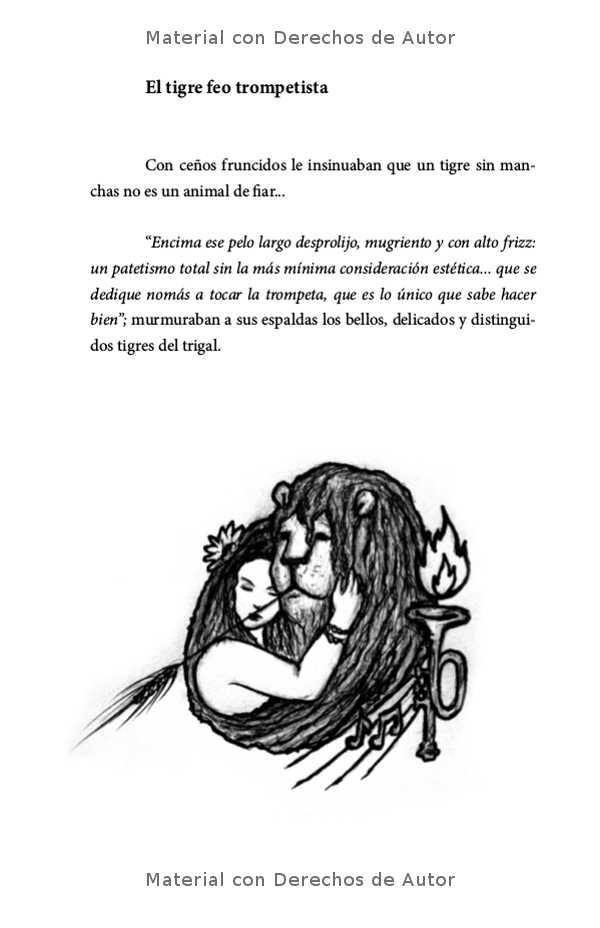 Interior del eBook: Palabras Arbóreas de Gerardo Citroni 12