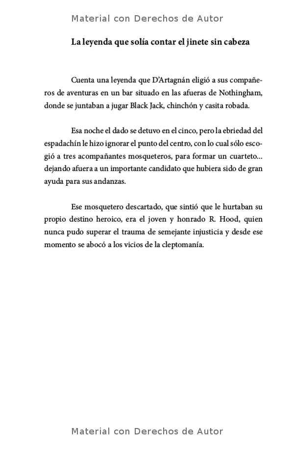 Interior del eBook: Palabras Arbóreas de Gerardo Citroni 14
