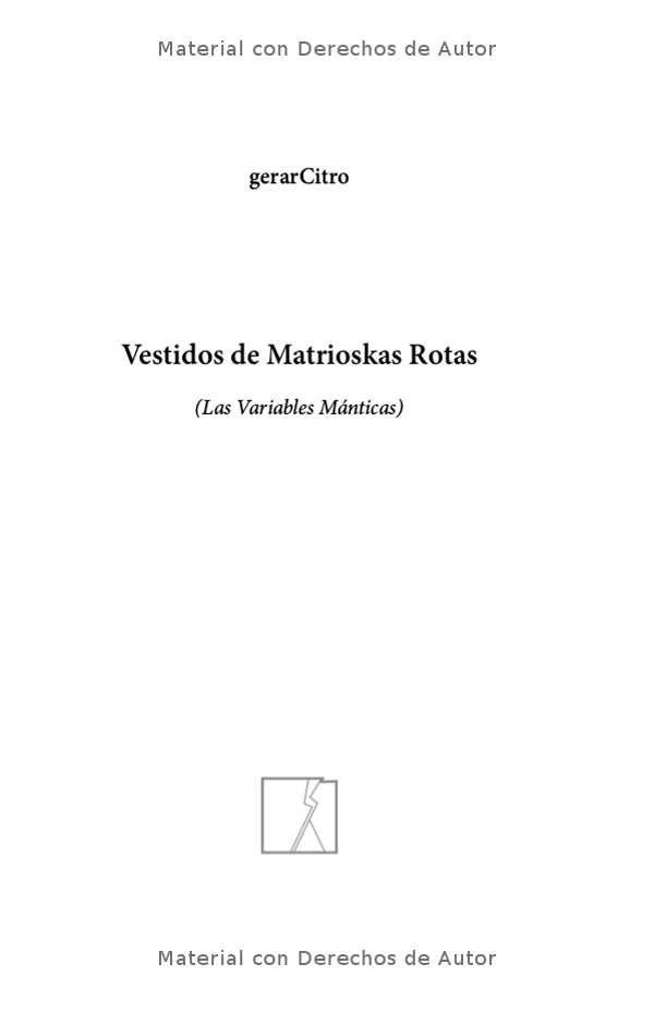 Interior del eBook: Retazos de Gerardo Citroni 01