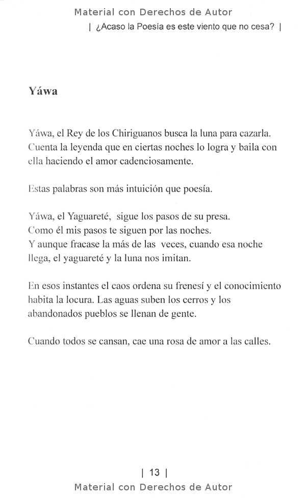 Interior del Libro: ¿Acaso la poesía es ese viento que no cesa? de Nicolás Rojo 04