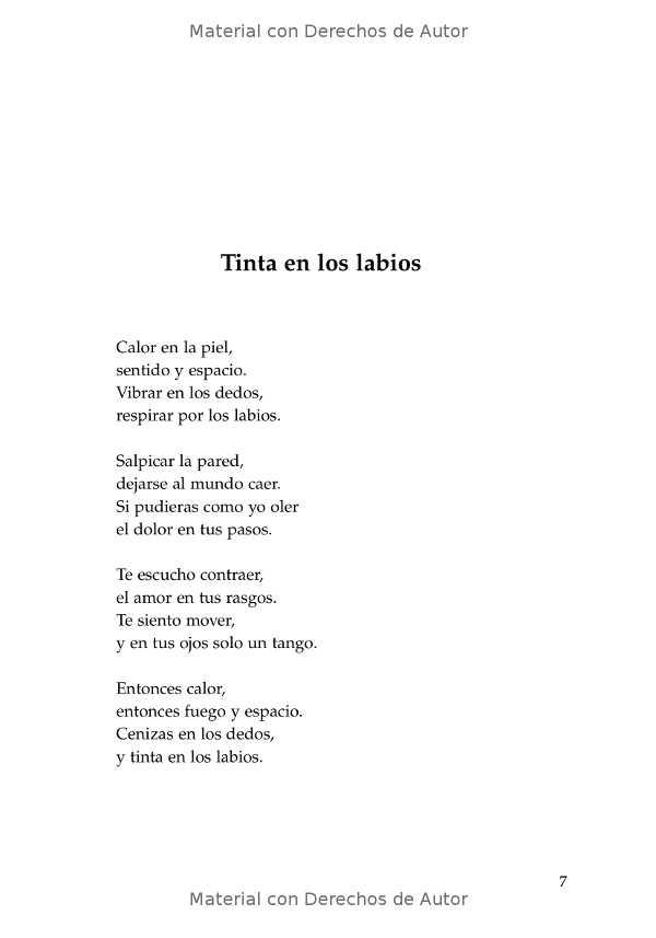 Interior del Libro: Acuarela Sinuosa de Sofía Panuncio - 04