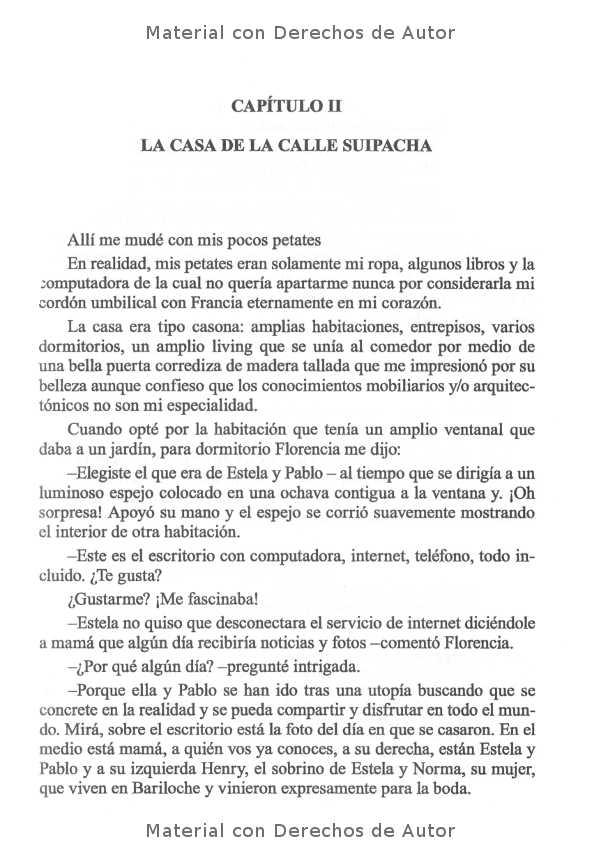 Interior del Libro: Antes y Después del Guernica de Beatriz Paganini 04