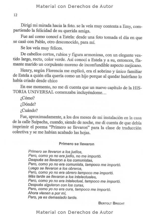 Interior del Libro: Antes y Después del Guernica de Beatriz Paganini 05