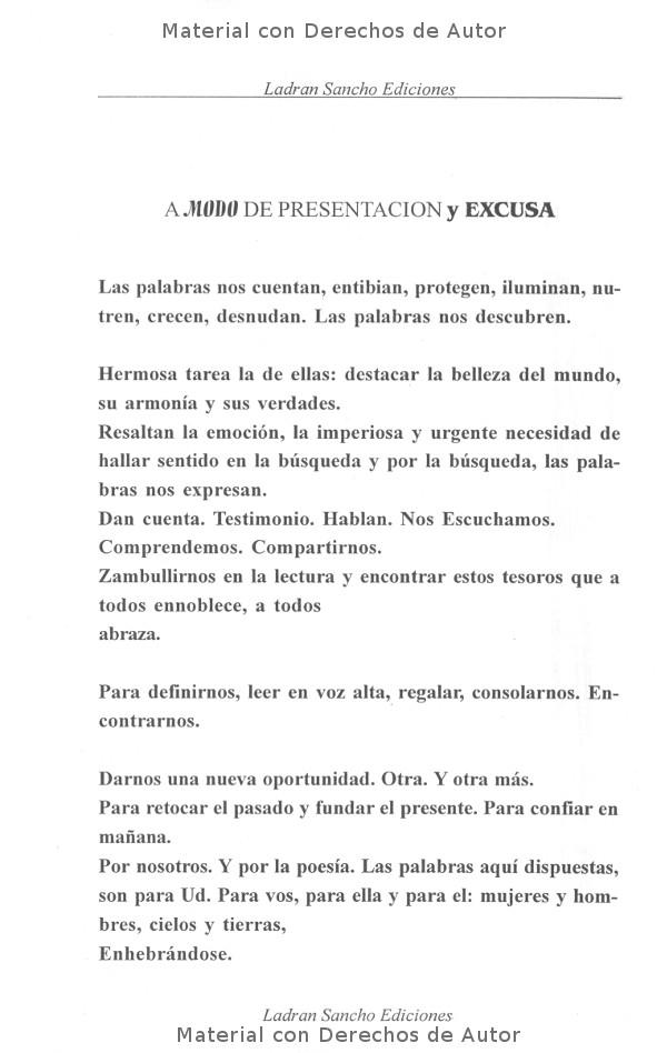 Interior del Libro: Cielo y Tierra de Nicolás Rojo 02