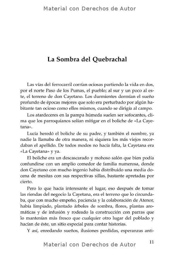 Interior del libro: El último viernes de Nelvis Ghelfi 03