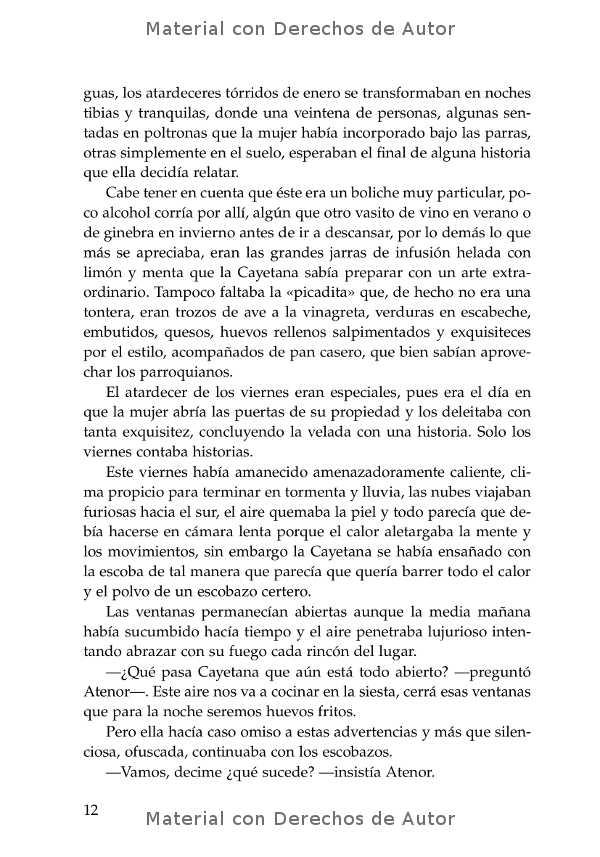Interior del libro: El último viernes de Nelvis Ghelfi 04