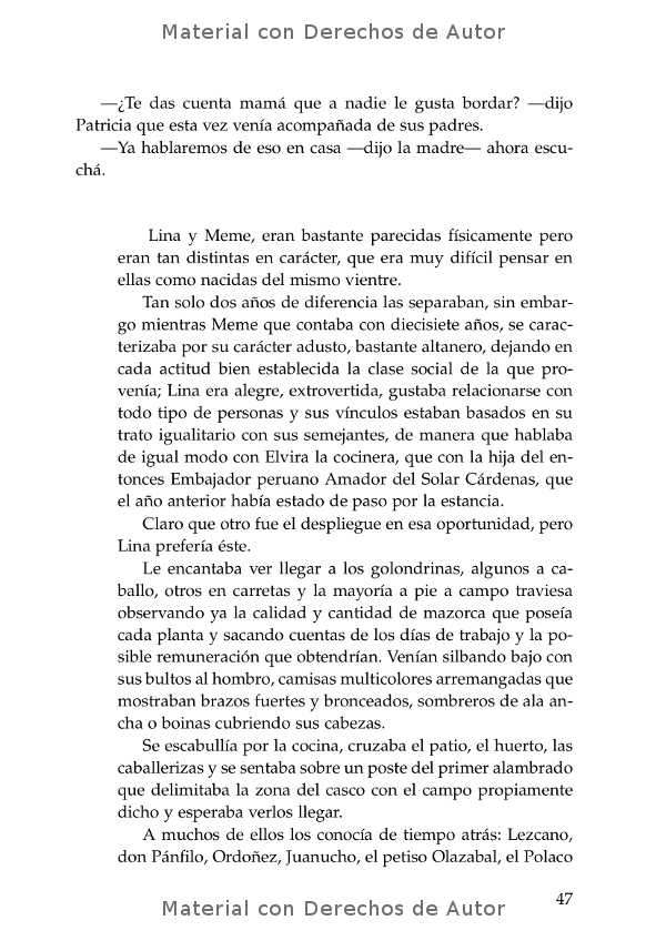 Interior del libro: El último viernes de Nelvis Ghelfi 06