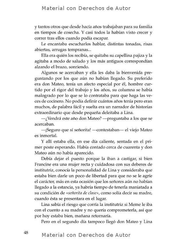 Interior del libro: El último viernes de Nelvis Ghelfi 07