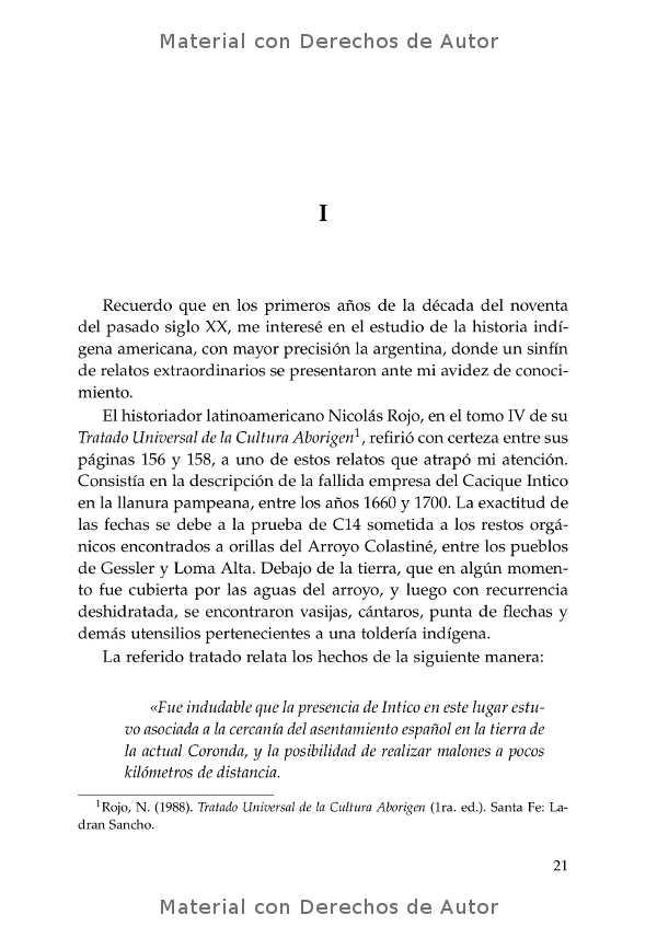 Interior del libro: Intico y otros textos de Germán Reutemann 03