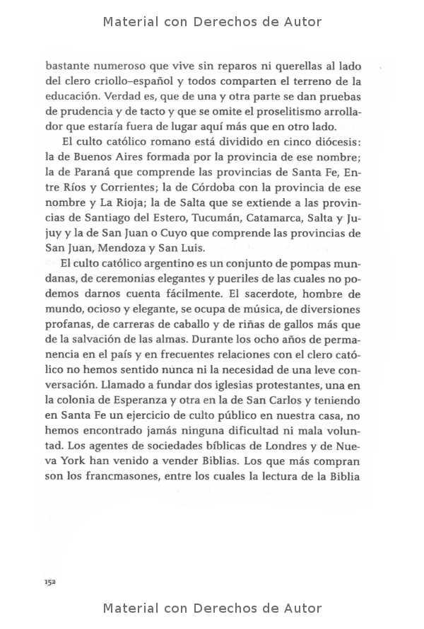 Interior del Libro: La República Argentina de Charles Beck-Bernard 06