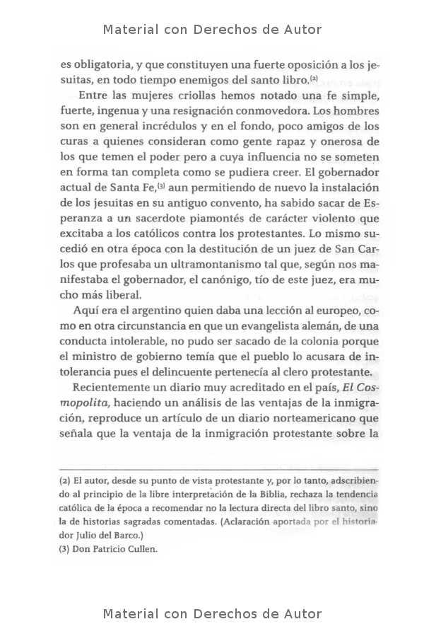 Interior del Libro: La República Argentina de Charles Beck-Bernard 07