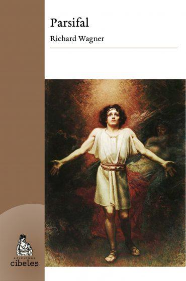 Tapa del libro: Parsifal de Richard Wagner